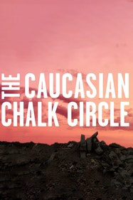 The Caucasian Chalk Circle Tickets London - at Rose Theatre   Thespie