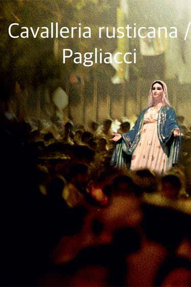 Cavalleria rusticana / Pagliacci Tickets London - at Royal Opera House   Thespie