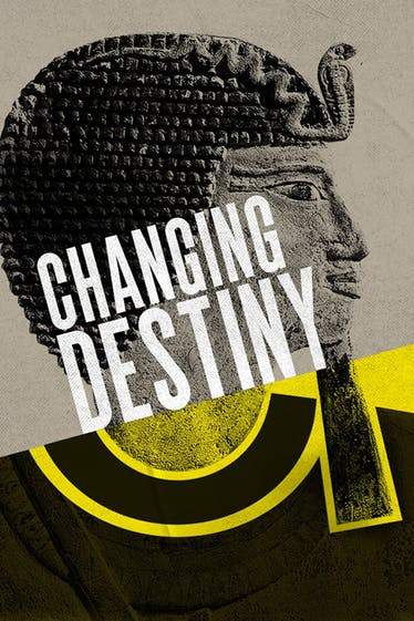 Changing Destiny Tickets London - at Young Vic Theatre   Thespie