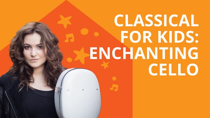 Classical for Kids: Enchanting Cello - YouTube   Thespie