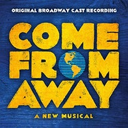 Come From Away (Original Broadway Cast Recording) - Spotify | Thespie