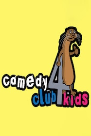 Comedy Club 4 Kids Tickets London - at Watford Palace Theatre | Thespie