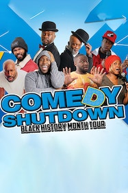 Comedy Of Black Origin Tickets London - at Streatham Space Project   Thespie