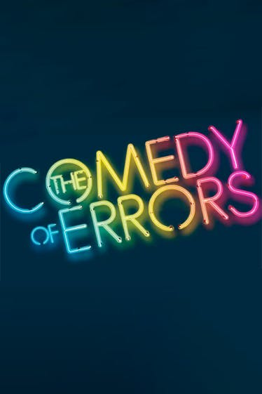 The Comedy of Errors Tickets London - at Barbican Centre | Thespie