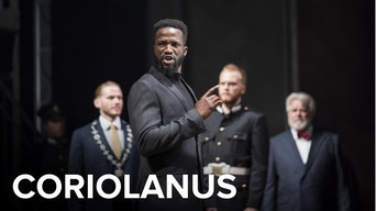 Coriolanus - Digital Theatre | Thespie