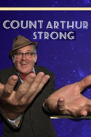 Count Arthur Strong Tickets London - at Richmond Theatre | Thespie