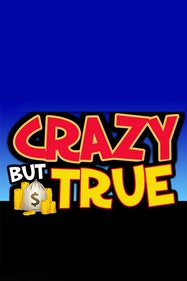 Crazy But True Tickets London - at Hackney Empire | Thespie