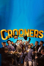 Crooners Tickets London - at Richmond Theatre | Thespie