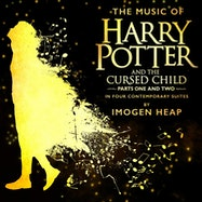 The Music of Harry Potter and the Cursed Child - Spotify | Thespie