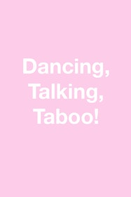 Dancing, Talking, Taboo! Tickets London - at St Pancras New Church | Thespie