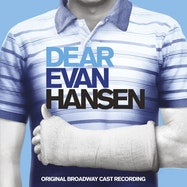 Dear Evan Hansen (Original Broadway Cast Recording) - Spotify | Thespie