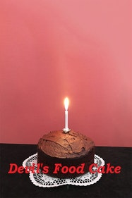 Devil's Food Cake Tickets London - at Golden Goose Theatre | Thespie