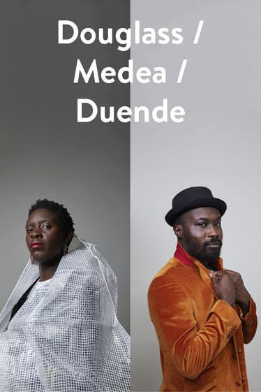 Douglass/Medea/Duende Tickets London - at Wilton's Music Hall | Thespie