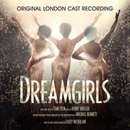 Dreamgirls (Original London Cast Recording) - Spotify | Thespie