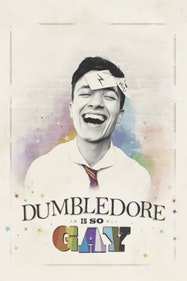 Dumbledore Is So Gay Tickets London - at Pleasance Theatre   Thespie