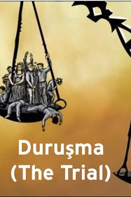 Duruşma (The Trial) Tickets London - at Arcola Theatre   Thespie