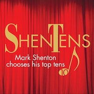 Shentens - Spotify | Thespie