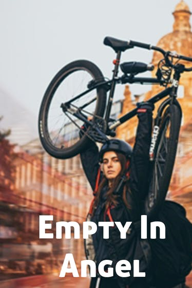 Empty In Angel Tickets London - at Etcetera Theatre | Thespie