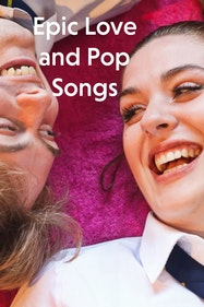 Epic Love and Pop Songs Tickets London - at New Wimbledon Theatre   Thespie