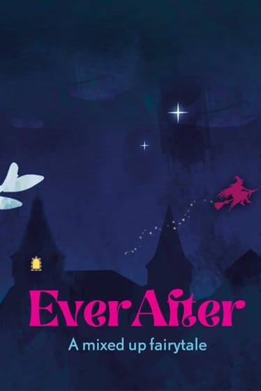 EverAfter - A Mixed Up Fairytale Tickets London - at Chickenshed Theatre | Thespie