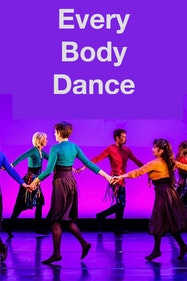 Every Body Dance Tickets London - at Main Hall, Conway Hall   Thespie