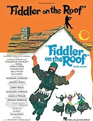 Fiddler on the Roof - Kindle | Thespie