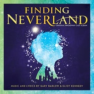 Finding Neverland - Spotify | Thespie