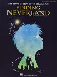 Finding Neverland - Kindle | Thespie