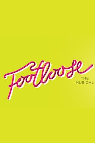 Footloose Tickets London - at New Victoria Theatre   Thespie
