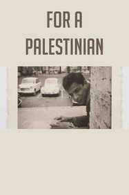 For A Palestinian Tickets London - at Camden People's Theatre   Thespie