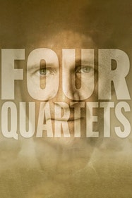 Four Quartets Tickets London - at Harold Pinter Theatre   Thespie
