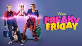 Freaky Friday - Disney+ | Thespie