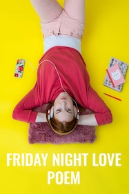 Friday Night Love Poem Tickets London - at The Space | Thespie