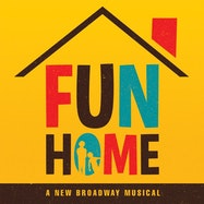 Fun Home (Original Broadway Cast Recording)  | Thespie