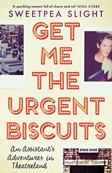 Get Me the Urgent Biscuits - Kindle   Thespie