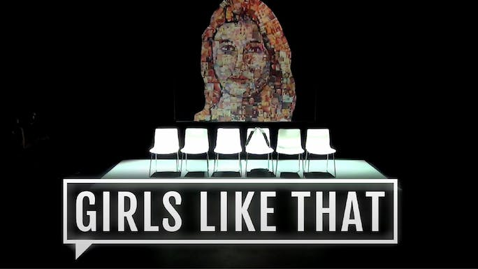 Girls Like That - YouTube | Thespie