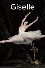 Giselle Tickets London - at Royal Opera House   Thespie
