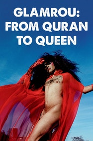 Glamrou: From Quran To Queen Tickets London - at Soho Theatre | Thespie
