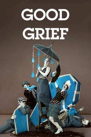 Good Grief Tickets London - at New Diorama Theatre   Thespie