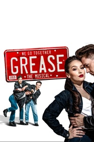 Grease Tickets London - at New Victoria Theatre   Thespie