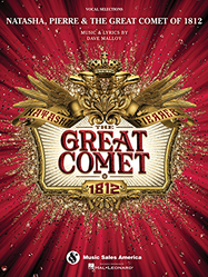 Natasha, Pierre and the Great Comet of 1812 - Kindle | Thespie
