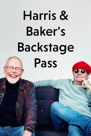 Harris & Baker's Backstage Pass Tickets London - at Richmond Theatre   Thespie