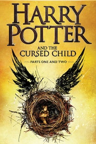 Harry Potter and the Cursed Child Tickets London - at Palace Theatre | Thespie