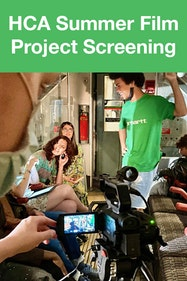 HCA Summer Film Project Screening Tickets London - at Holborn House | Thespie
