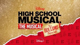 High School Musical: The Musical: The Holiday Special - Disney+ | Thespie