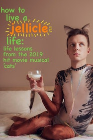 How To Live A Jellicle Life Tickets London - at Canal Café Theatre | Thespie