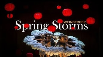 Spring Storms - OperaVision   Thespie