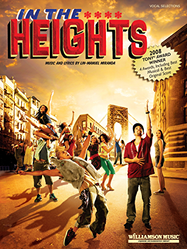 In the Heights - Kindle | Thespie