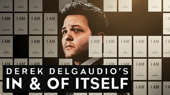 Derek DelGaudio's In & Of Itself - Hulu | Thespie