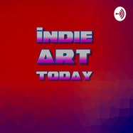 Indie Art Today - Apple Podcasts | Thespie